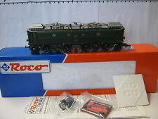 Digital Roco HO 43507 E - Lok BR 12327 SBB (RG/RO/89-111S3/2)
