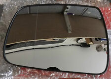 Kia (Genuine OE) Sorento L/H Passenger Side Door Mirror Glass