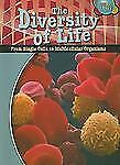 The Diversity of Life: From Single Cells to Multicellular Organisms (C-ExLibrary