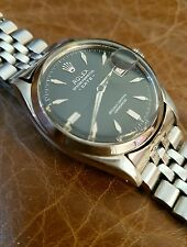 Vintage Rolex Oyster Perpetual Date 6534 (from 1957)