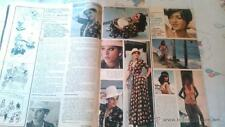 CLIPPING  CLIPPINGS  miss españa chelo martin miss universo ines pellegrini