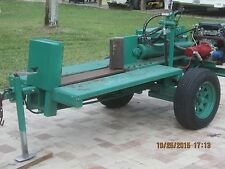 Wood Splitter / Rim Crusher