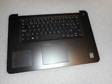 REFURB OEM DELL Inspiron 15 7000 SERIES PALM REST TOUCH PAD+KEYBOARD CHA01 7DW8V