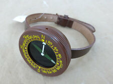 Us army ww2 wrist Compass for paratroopers, bras compas taylor MODEL AIRBORNE