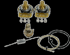 """P-bass * onu-assembled comercio kit for Fender * incl. CTS """"TVT"""" potes"""