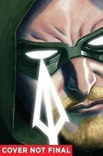 Green Arrow Vol. 1 (Rebirth) by Ben Percy (2017, Paperback)
