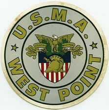 ADESIVO/STICKER * U.S.M.A. * WEST POINT *