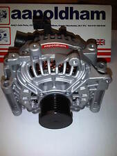 MERCEDES (W211) E200 E220 E270 E320 CDi DIESEL BRAND NEW 200A ALTERNATOR 2002-08