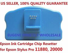 Epson Maintenance Tank Chip Resetter FOR EPSON STYLUS PRO 11880  20000