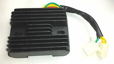 Honda Regulator Rectifier Helix CN250 CN 250 CN-250 Scooter