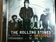 The Rolling Stones - Stripped [ECD] (1998)