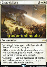 Citadel Siege (Belagerung der Zitadelle) Fate Reforged Magic