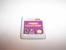 Professor Layton and the Miracle Mask (Nintendo 3DS) XL 2DS Game