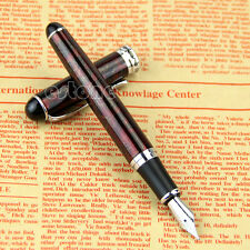 Hot New Lava Red JINHAO x750 Medium Nib Fountain Pen