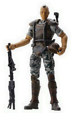 Aliens Colonial Marines Quintero Action Figure Hiya Toys 1:18 Scale