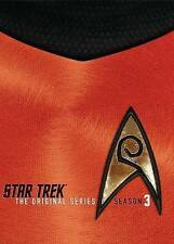 Star Trek: The Original Series - Season Three (DVD, 2014, 7-Disc Set)