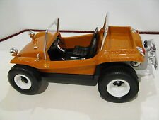 Cox Dune Buggy Gas Powered .049 Vintage Orange Meyers Manx VW Volkswagon Car