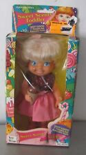 Sweet Scents Toddler Mint in Package NEW RARE Toys N Things