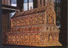 Alte Postkarte - Schrein der Heiligen Drei Könige im Kölner Dom