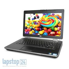 Dell Latitude E6430 Core i5 3.Gen 2,5GHz 4GB 320GB Windows7 Pro 14''HDMI USB3.0