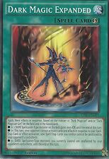 3X YU-GI-OH CARD: DARK MAGIC EXPANDED - TDIL-EN059 1ST EDITION