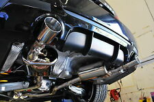 MXP Mevius Performance Catback Exhaust System - BMW E92 335i ONLY 3 LEFT!