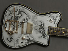 Duesenberg Johnny Depp Series B-Stock