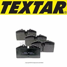 Rear Porsche 911 930 964 Disc Brake Pad Textar 96435193903 / 964 351 939 03