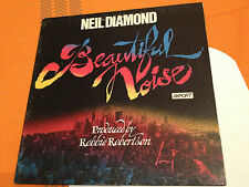 NEIL DIAMOND - BEAUTIFUL NOISE - Orig.1976 US Vinyl Lp - Gatefold CBS - VG+/NM