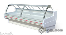 Refrigerated Display Cabinets - Deli Display Type - Plug In