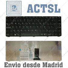 TECLADO ESPAÑOL para PORTATIL Sony Vaio PCG-7141M