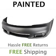 NEW 2011 2012 2013 2014 Dodge Avenger Front Bumper Painted CH1000996