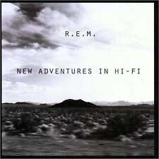 New Adventures In Hi Fi - R.E.M. - CD New Sealed