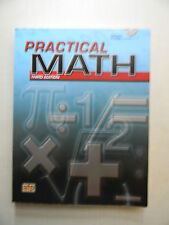 Practical Math by ATP, 3rd Edition