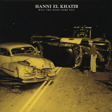 Hanni El Khatib - Will The Guns Come Out (Vinyl LP - 2011 - US - Original)