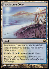 MTG SEACHROME COAST EXC - COSTA DEL MAR DI CROMO - SOM - MAGIC