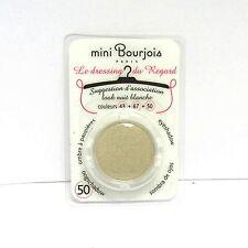 Bourjois mini Le dressing du Regard Eyeshadow Refill 50 0.05 oz