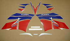 cbr 1000rr 2013 HRC decals stickers set kit fireblade adhesivi autocollant SC59