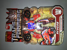 TRANSFORMERS Decepticon Reverb Scout CLASS  MINT! NIB!