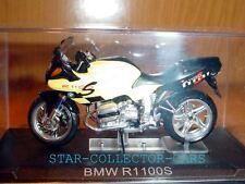 BMW R1100S R 1100 S YELLOW 1/24 MINT&RARE!!!!