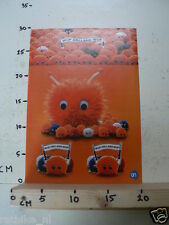 STICKER,DECAL WUPPIES GROOT STICKERVEL A4 ALBERT HEIJN WUP HOLLAND WUP