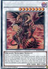 Scarlight dragon rouge archdémon-MP16-EN140 - secret rare 1st ed