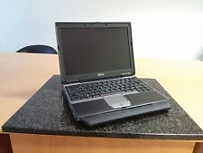 "Dell Latitude D420 Intel CoreDuo 1,2GHz 12.1"" 512MB RAM"