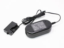 ACK-E10/ACKE10(LP-E10) Camera AC adapter for Canon EOS Rebel T6,,T5 Kiss X80,X70