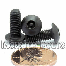 "#10-32 x 1/2"" - QTY 10 - TAMPER RESISTANT Network Server / Pro Audio Rack Screws"