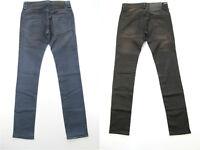 John Galliano Herren Jeans Super Skinniy Hose Denim Pants Neu
