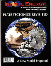Infinite Energy Magazine Issue 74 2007 Plate Tectonics Revisited