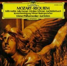 HANS HASELBÖCK - Mozart: Requiem CD ** BRAND NEW : STILL SEALED **