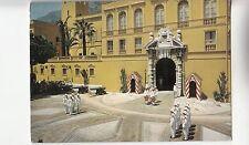 BF28587 monaco le palais princier de releve   france  front/back image