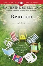 Reunion: A Novel by Snelling, Lauraine, Good Book